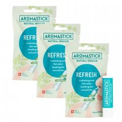 Aromastick REFRESH Pack