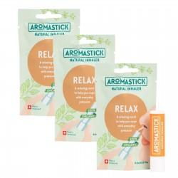 Aromastick RELAX Pack