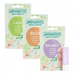 Aromastick NOSTRESS Pack