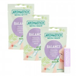 Aromastick BALANCE Pack